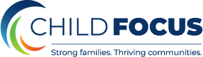 Child-Focus, Inc. - Website Logo