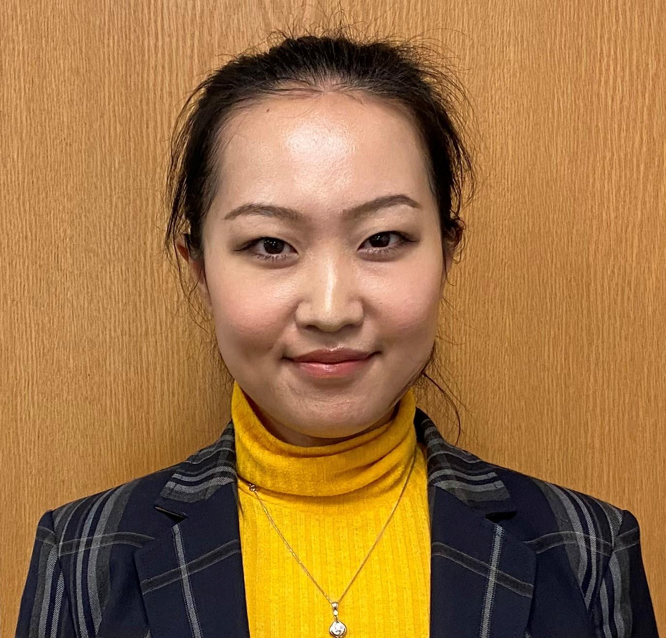 Andrea Hao