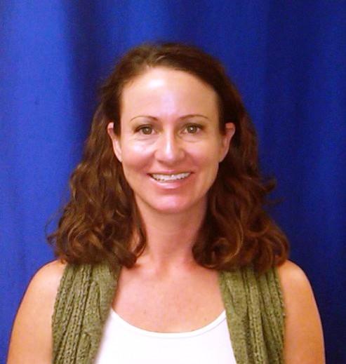 Melanie Palmer